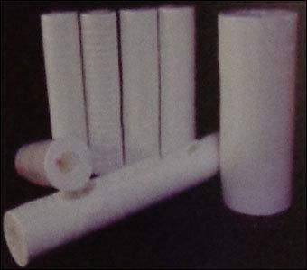 Wound And Spun Filter Cartridge