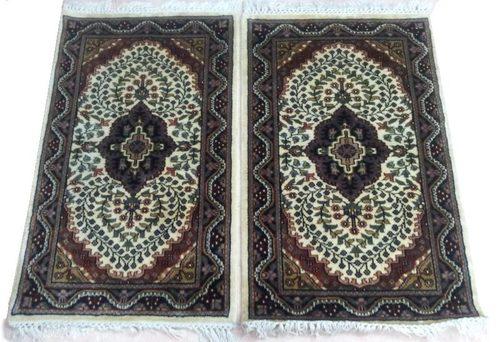 Designer Handmade Woolen Carpet in   Lashkar