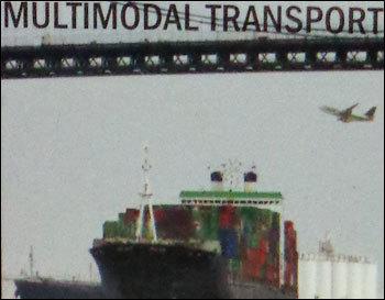 Multimodal Transport Services - MCS Logistics India Pvt  Ltd
