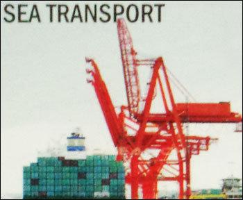 Sea Transport Services - MCS Logistics India Pvt  Ltd , 7/3