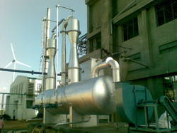 Deodorizer System For Rendering Plant in  MIDC