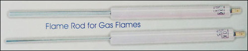 Gas Flame Rods