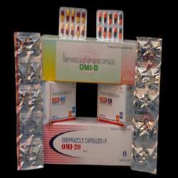 Anti Ulcer Medicine