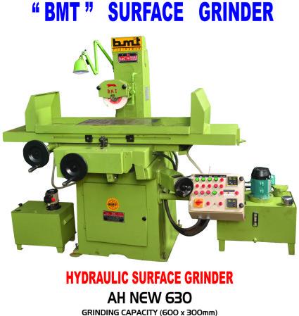 Bmt Hydraulic Sruface Grinding Machine