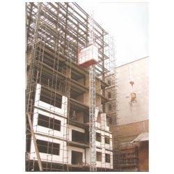 Building Hoist in   Near Laxmi Eye Hospital