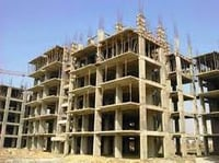 Commercial Property Construction Service