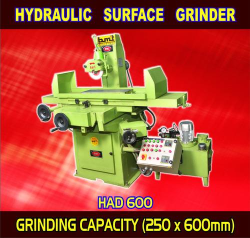 Hyd Grinding Machines