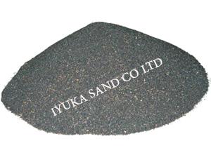 Natural Rutile Sand