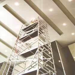 Snapfit Aluminium Tower  in   Near Laxmi Eye Hospital