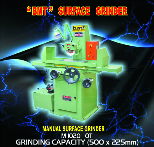 Special Purpose Grinding Machine