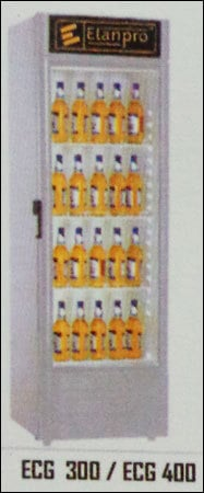 Upright Chillers (Ecg 300)