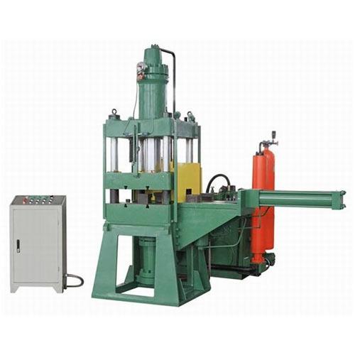 Brass Pressure Die Casting Machines - Krypton Engineering