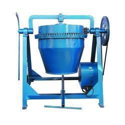 Laboratory Concrete Mixers