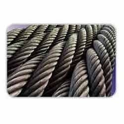 Steel Wire Rope and Strand