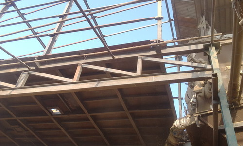Structure Fabrication Service in  Bavla