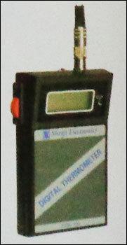Portable Temperature Indicators