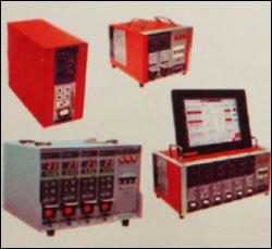 Hot Runner Controller System