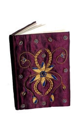 Embroidered Diaries