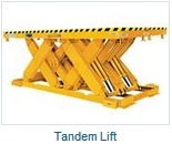 Tandem Lift