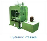 Hydraulic Presses in  Mayapuri - Ii