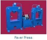 Paver Press