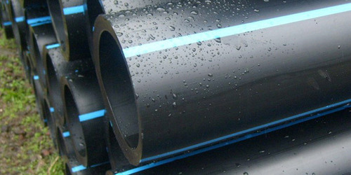 High Corrosion Resistance Hdpe Pipes Application: Water Supply