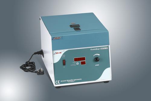 Laboratory Centrifuges in  Sativali-Vasai (E)