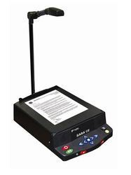 Scanning And Reading Machine