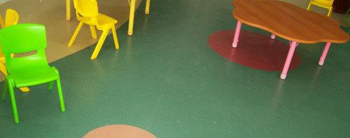 Krayons Flooring