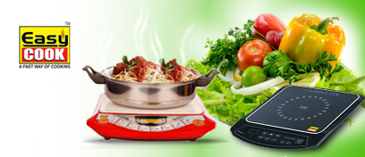 Reliable Induction Cooker in   Kakkanchery