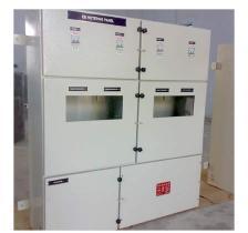 MCC Electrical Panels