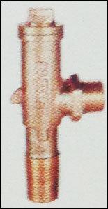 Bronze Ferrule Cock Jcswr