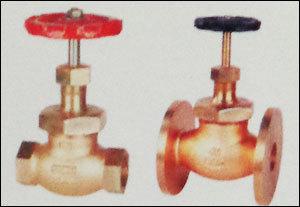 Bronze Union Bonnet Burshane Gas Valves