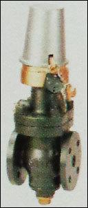 Cast Iron Pilot Operated R-Type Pressure Reducing Valve