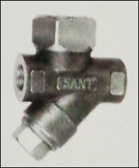 Forged Stainless Steel Thermodynamic Steam Trap in  G.T. Road
