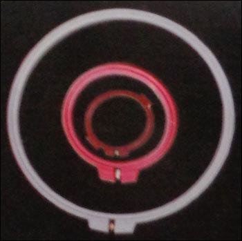 Round Frame Tajima