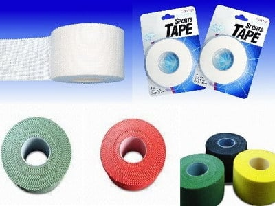 Athletic Sport Tapes