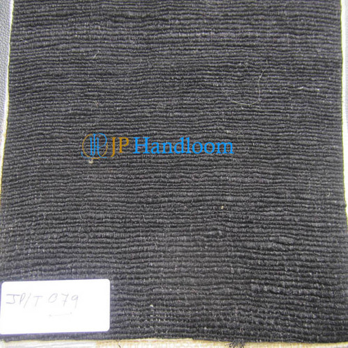 Dyed Tussar Silk Fabric