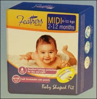 Feathers Baby Diapers
