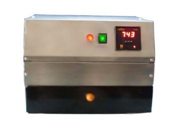 Liquid Polymer Stamp Making Machine - SARAN PLASTIC, No  138