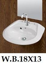 Wash Basin Capry