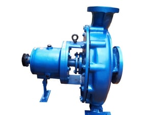 Centrifugal Back Pullout Pumps