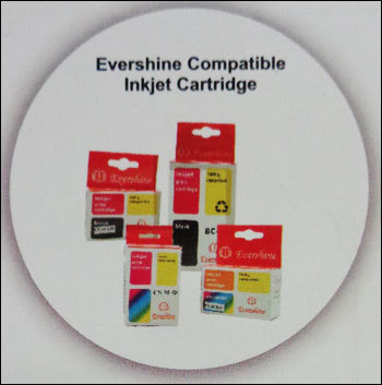 Evershine Compatible Inkjet Cartridge