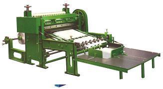 High Speed Rotary Paper Cutting Machine in  Naroda Road