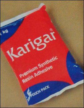 Karigar Adhesive Pouch Pack
