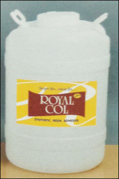 Royal Col Adhesive