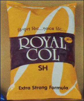 Royal Col Adhesive Pouch Pack