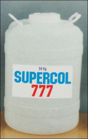 Supercol 777 Adhesive