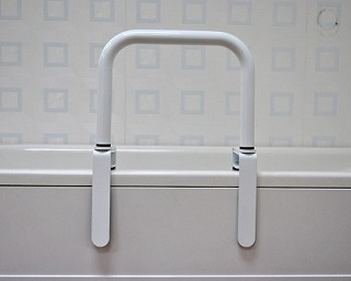 Bathtub Grab Rail (BS-B005)