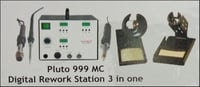 Digital Rework Station 3 In One (999 Mc)